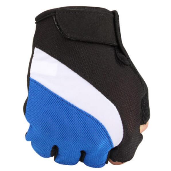 Elastic 3 Pieces Cloth Glove