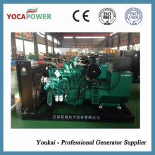 Generador de 150kw con el motor diesel de Yuchai (YC6A230L-D20)