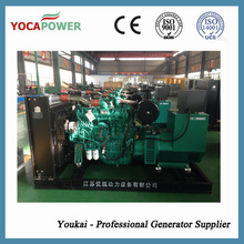 Gerador 150kw com motor diesel Yuchai (YC6A230L-D20)