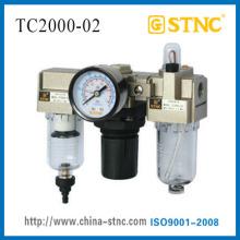 Luft-Quelle Behandlungseinheit /Frl Tc2000-02/01