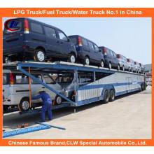 Heavy Duty Car Carrier Anhänger