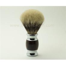 Cepillo de afeitar de alta calidad del tejón de la alta calidad