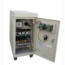 3 Tomas de ajuste Transformador de ahorro de energía (250kVA, 300kVA, 350kVA)