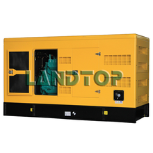 Soundproof 100kva 250kva Diesel Engine with Cummins Engine