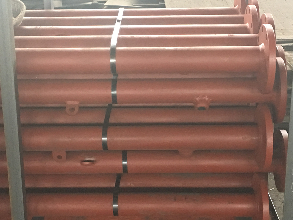 Chromium Carbide Pipe