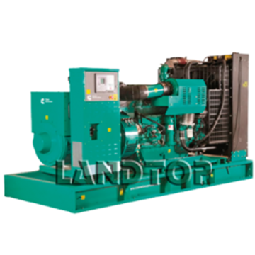 LANDTOP Diesel Generator with CUMMINS Engine for Sale