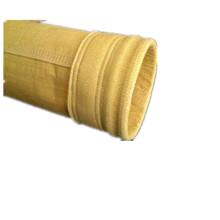 Résistance à haute température de fibre aiguilletée
