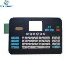 Commutateur à membrane de bouton de clavier d'ordinateur