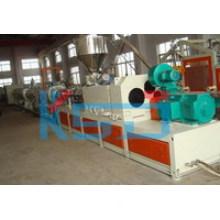 PVC Large Caliber Pipe Production Line