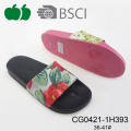 Novo estilo Flat Ladies Summer Slippers