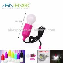 BT-4802 0.5W LED (60LUMEN) ABS LED Ampoule