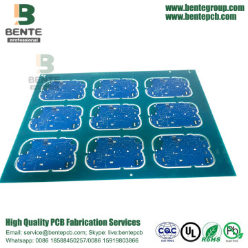 Popular Design for for High Tg Circuit Board High-Tg PCB FR4 Tg150 supply to Russian Federation Factories