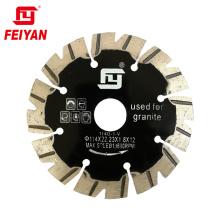 Factory Price Blade V Type Diamond Granite  Cutting Disc For stone