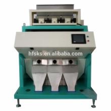 SKS marca mais popular arroz máquinas de processamento classificador de cor