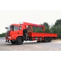 How to find best XCMG 6 3Tons telescopic truck mounted crane from China