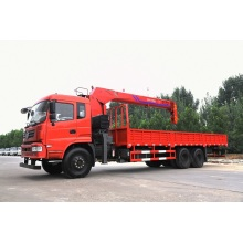 Special for Mini Crane With Truck 12 ton truck with crane export to French Polynesia Manufacturers