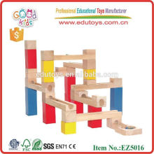 2015 Top New Wooden Marble Run