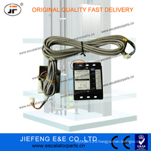 HLC-2004, JFHyundai Elevator Weighing Device