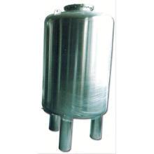 2017 tanque de aço inoxidável do alimento, fermentador cron307 de SUS304, chaleira de inclinação do PBF