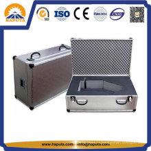 Алюминиевый дорожный футляр для инструментов и оборудования с возможностью горячей замены