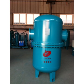High Efficiency Oil Water Separation Machine