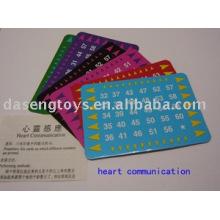 Магические карты Magic Card