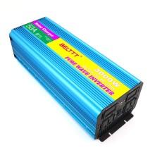 3000 Вт Хорошая Цена Высокая Эффективность Кемпинг Солнечный Инвертор