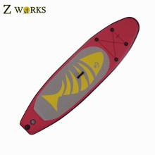 Planches gonflables de SUP de planche de surf de planche de surf de poissons de la Chine