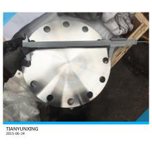 Кованый JIS B2220 F304 Нержавеющая сталь