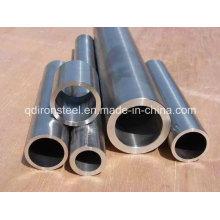 Gr1 ~ Gr12 tubo de aleación de titanio de ASTM B338 estándar