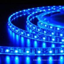 RGB flexível levou strip 5050 impermeável dream cor led strip