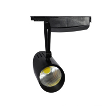 20W 30W 40W 15wcob LED Track Light Commercial Lighting with High CRI