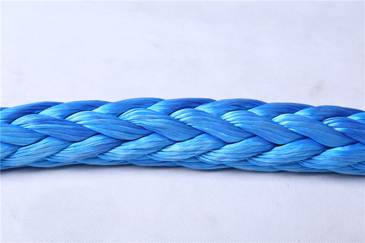 Amsteel Blue Uhmwpe Synthetic Rope