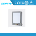 High Brightness Medical Aluminum Alloy One Bank Film Viewer