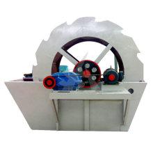 Sand Washing Equipment Wheel Type Sand Washer