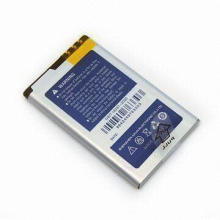 Mobile Phone Battery for Nokia 6101 with High-capacity and One-year Warranty