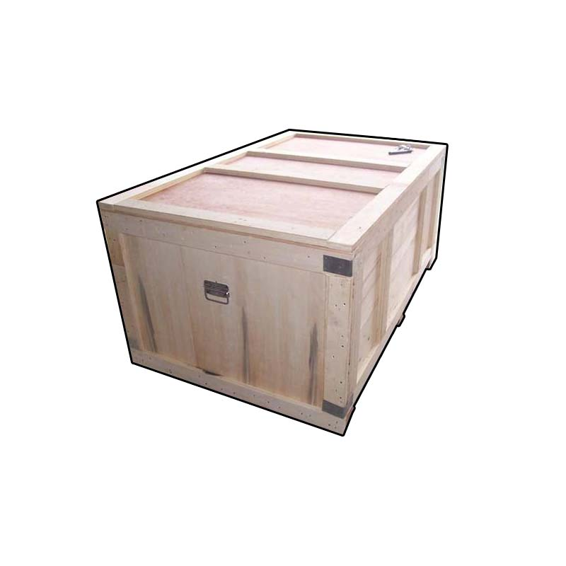 Fumigation-free Wooden Box Packaging Products