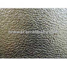 Алюминиевый лист / пластина из тисненой штукатурки