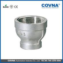 Acoplamiento de conexión de tubo acoplamiento flexible