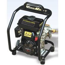 Gasolina 2.4HP Lavadora de alta pressão