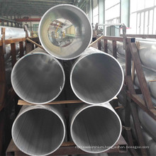 Aluminum Alloy Square Pipe 5A02