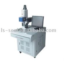 Máquina de marcação a laser de grande profundidade de grande largura WH-LSY50B
