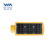Outdoor waterproof led solar street lights ip65