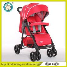 Carrinhos e carrinhos de bebé standard europeus