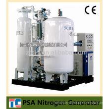Homologation CE TCN29-100 Équipement de remplissage d'azote