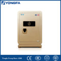 Fingerprint safes for home