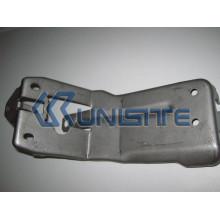 Peça de estampagem metálica de precisão com alta qualidade (USD-2-M-198)