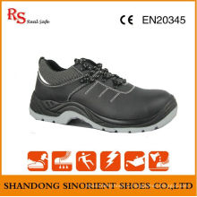 Защитная обувь для рабочих со стальным носком и стальной пластиной RS044