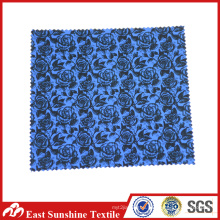Custom Microfiber Mobile Phone Screen Cleaning Cloth