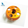CNC Part Manufacturing Machinery Spare Part